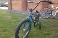 Продам Собирав - Рівне - екстрім: bmx, дерт, даунхіл, тріал велосипед rigid 1800 грн.
