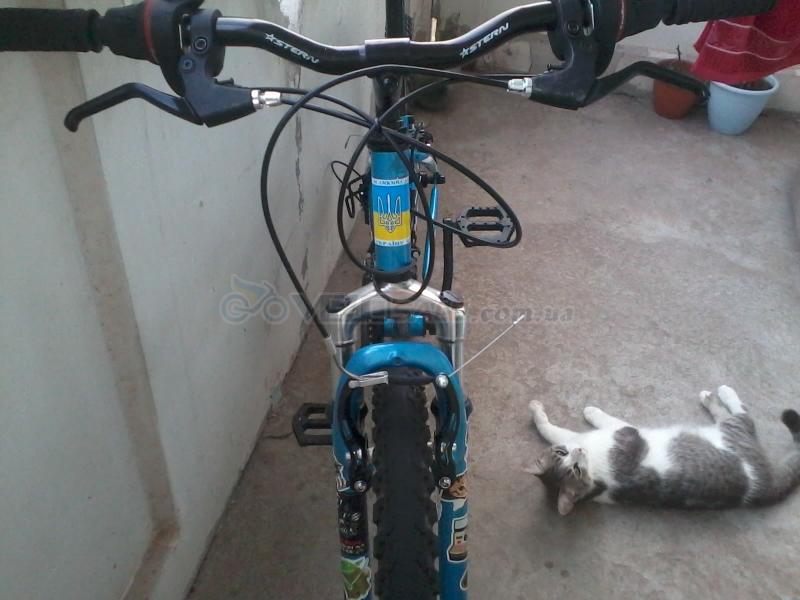 Продам Stern  Vega - Кривий Ріг - гірський велосипед hardtail 2000 грн.