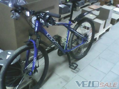 Розшук велосипеда GT AGRESOR 2 - Львів