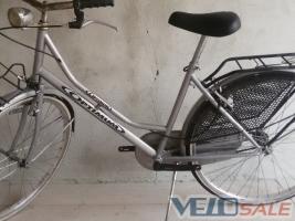 Продам Optimum - Болехів - жіночий, міський, дорожній велосипед rigid 999 грн.