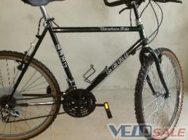 Продам Leri - Болехів - жіночий, міський, дорожній велосипед rigid 1600 грн.