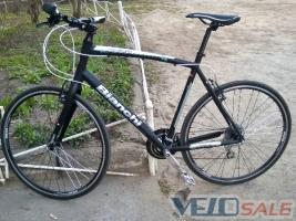 Продам Bianchi  - Дніпропетровськ - гібрид велосипед rigid 6500 дол.