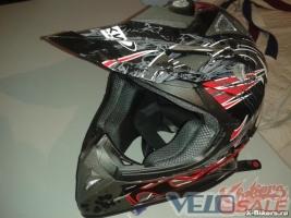 Куплю FXW HELMET - Мукачеве - Новий шолом для велосипеда 750 грн.