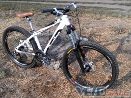 Куплю DC amstaff - Запоріжжя - екстрім: bmx, дерт, даунхіл, тріал велосипед hardtail 10000 грн.