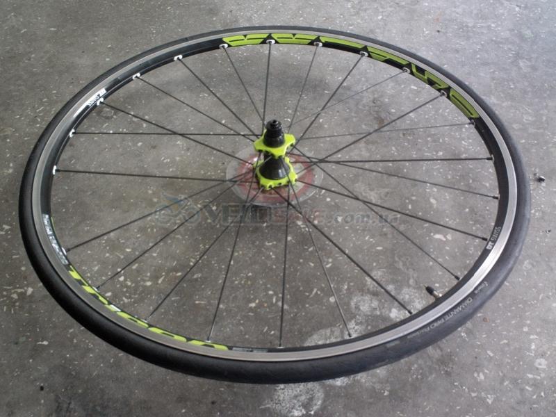 Продам - Київ - колеса для велосипеда 4000 грн.