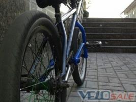 Продам Premium Solo + - Кременчук - екстрім: bmx, дерт, даунхіл, тріал велосипед rigid 3200 грн.