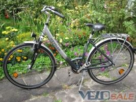 KETTLER - Турійськ - шосейний велосипед hardtail