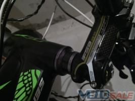 Продам - Київ - Новый винос руля для велосипеда 325 грн.