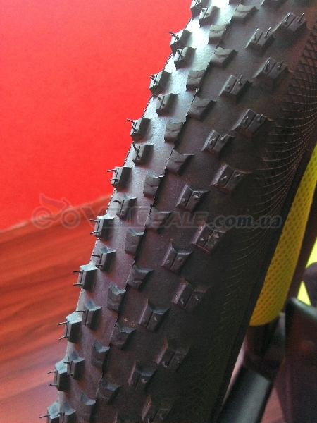 Продам Continental X-king wired 2.4/2.2 - Київ - покришки для велосипеда 700 грн.