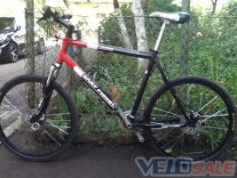 Gary Fisher - Львів - велосипед 2700 грн.