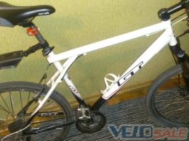 Продам GT aggressor 1.0 - Львів - гірський, mtb велосипед hardtail 3400 грн.