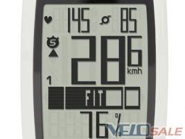 Продам VDO M5WL - Запоріжжя - Новий компьютер для велосипеда 950 грн.