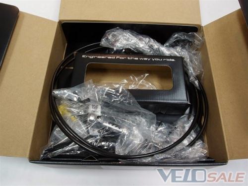 Продам Shimano XTR BR M988 - Київ - Новий гальма для велосипеда 2100 грн.