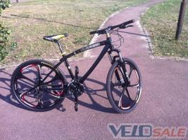 Продам BMW - Славутич - Новий гірський, mtb велосипед hardtail 7700 грн.