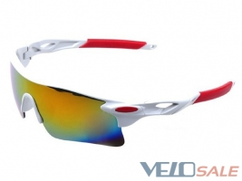 Очки для езды на велосипеде UV 400