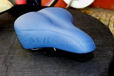 Продам sbtg-1.02 blue - Київ - Новий сідло для велосипеда 250 грн.