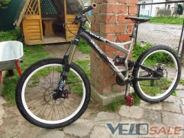 Specialized Sx Trail + Fox Van 36 RC2- 1600 дол.-