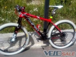 Продам Ghost - Рівне - гірський, mtb велосипед rigid 3500 дол.