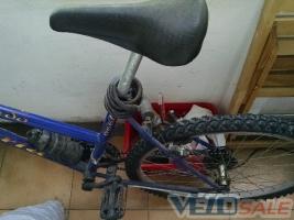 Продам Tornado - Львів - гірський, mtb велосипед rigid 950 грн.