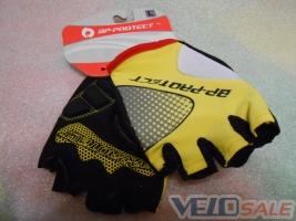 Продам Рукавиці перчатки без пальців BP-PROTECT розмір L