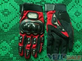 Продам Pro Biker - Харків - Новий рукавиці для велосипеда 160 грн.