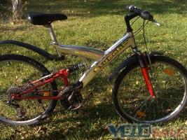 Легенда!Велосипед горный Stucchi из Италии