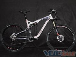 Розшук велосипеда Dynatek Shining - Дніпропетровськ
