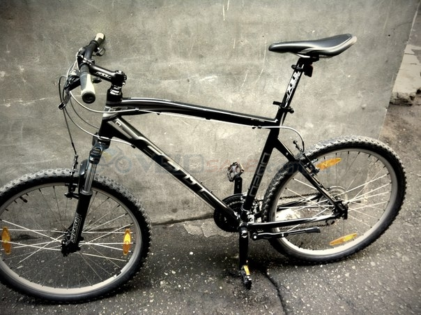 Продам Felt Q200 - Одеса - гірський велосипед hardtail 3800 грн.