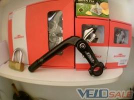 Продам UNO AL-828 регульований 1″ 110 мм - Херсон - Новий виноси руля для велосипеда 178 грн.