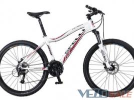 Продам Spelli FX-6000 16″ білий - Херсон - Новий гірський, mtb велосипед hardtail 4795 грн.