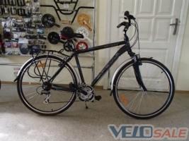 Продам Spelli Galaxy сірий - Херсон - Новий гібрид велосипед hardtail 4570 грн.