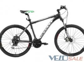 Продам Spelli SX-5000 17″ сірий - Херсон - Новий гірський, mtb велосипед hardtail 5000 грн.