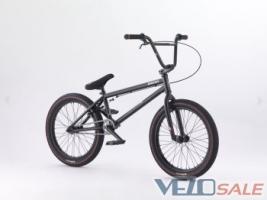Продам WTP Justice 20.5″ 2014 чорний - Херсон - Новий екстрім: bmx, дерт, даунхіл, тріал велосипед rigid 6165 грн.