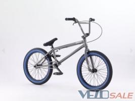 Продам WTP Justice 21″ 2014 raw - Херсон - Новий екстрім: bmx, дерт, даунхіл, тріал велосипед rigid 6165 грн.