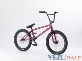 Продам WTP Versus 20.75″ 2014 - Херсон - Новий екстрім: bmx, дерт, даунхіл, тріал велосипед rigid 8920 грн.