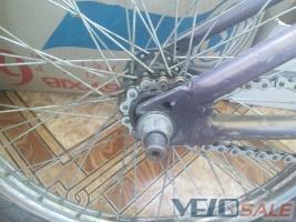 Продам Winner Dragon - Іллічівськ - екстрім: bmx, дерт, даунхіл, тріал велосипед rigid 1300 грн.