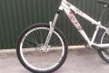 Продам Leader Fox Cocaine 2009 - Київ - гірський, mtb велосипед hardtail 6800 грн.