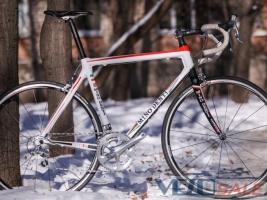 Продам Mino Denti - Харків - Новий рама для велосипеда 420 дол.