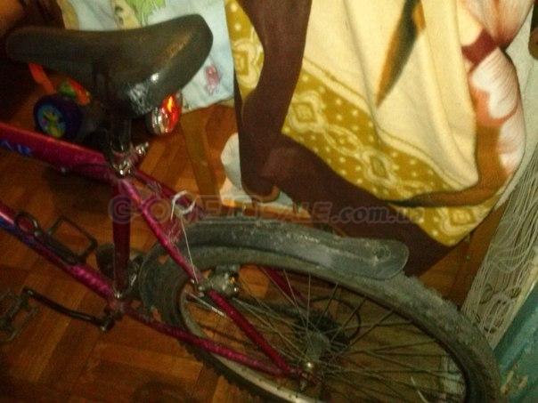 Продам Германия - Запоріжжя - міський, дорожній велосипед rigid 600 грн.