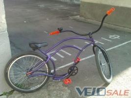 Продам Круїзер  - Борислав - Новий жіночий, міський, дорожній велосипед rigid 5300 грн.
