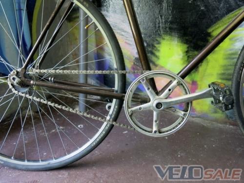 Продам ... - Харків - міський, дорожній велосипед rigid 1700 грн.
