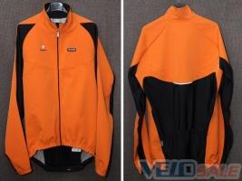 Продам Продам Термокуртку Nalini - Дніпропетровськ - Новий куртка для велосипеда 700 грн.