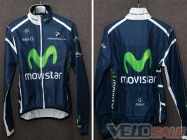 Продам Продам комплект термокуртка и штаны. Nalini - Дніпропетровськ - Новий форма для велосипеда 2500 грн.