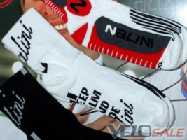 Продам Продам зимние носки Nalini - Дніпропетровськ - Новий - інше - для велосипеда 180 грн.