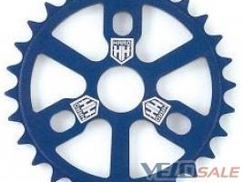 Продам зірка Haro Forum Lite 25T синя - Херсон - Новий зірки для велосипеда 185 грн.