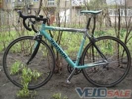 Розшук велосипеда Bianhi 1885   54см. Бирюзовый