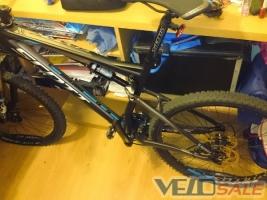 Куплю Scott spark 640  - Київ - гірський, mtb велосипед двопідвіс 25000 грн.