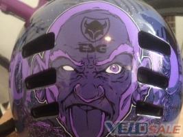 Продам TSG Evolution Graphic Helmet 2014 - Київ - Новий шолом для велосипеда 59 дол.