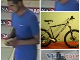 Розшук велосипеда Ardis CORRADO ALTURIX MTB - Київ