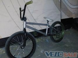 Куплю bmx - Харків - екстрім: bmx, дерт, даунхіл, тріал велосипед rigid 2100 грн.